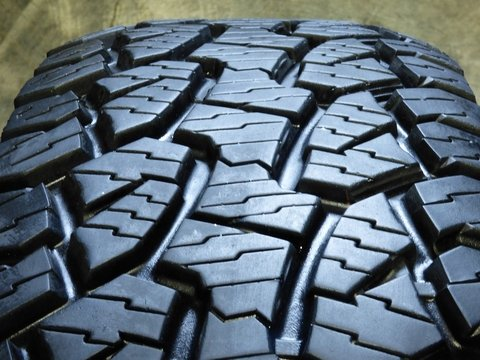 16In Mud Tires - 6