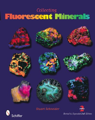 Collecting Fluorescent Minerals ()