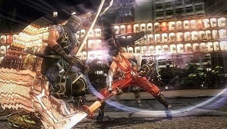 Ninja Gaiden Sigma 2 Plus: Amazon.es: Salud y cuidado personal