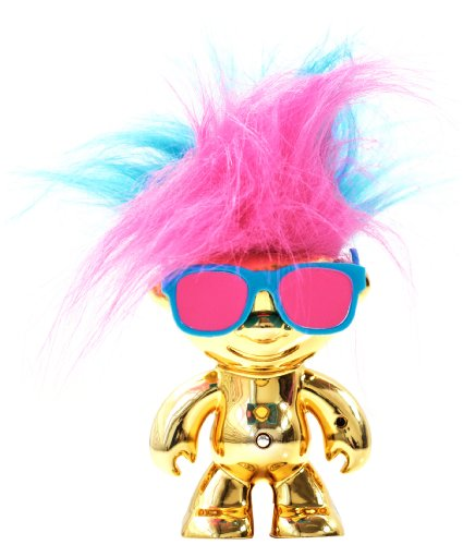 WowWee ElectroKidz Toy Gold Gloss product image
