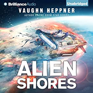Alien Shores Audiobook