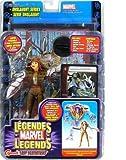 Marvel Legends Series 13 Lady Deathstrike (Bilingual) Action Figure