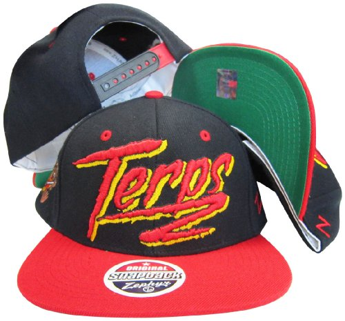 Zephyr Vintage Hat - 4