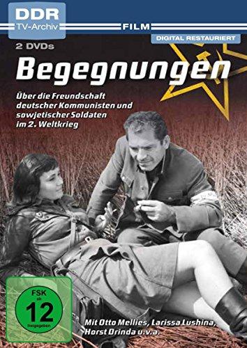 Begegnungen (DDR TV-Archiv) [2 DVDs]