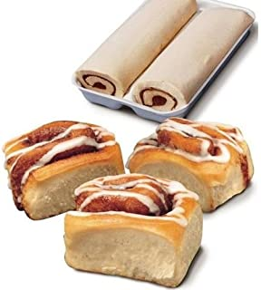 product image for Bridgford Foods Logs Cinnamon Roll Dough, 16 Ounce -- 24 per case.
