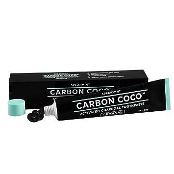 carbon coco sverige