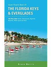 Best of The Florida Keys & Everglades (Volume 5)