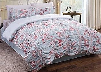 cherry blossom bedding