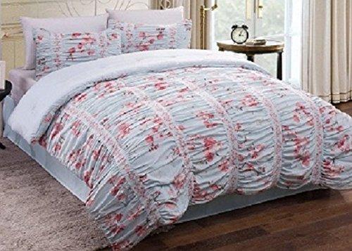 Cherry Blossom Bedding Comforter Set (Blossom Comforter)