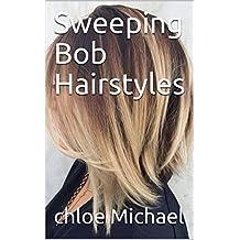Sweeping Bob Hairstyles