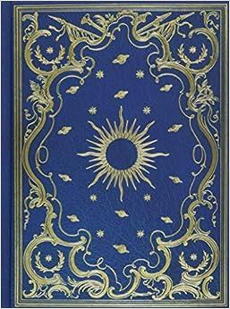 Peter Pauper Press Inc - Celestial Journal