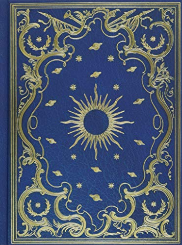 (Celestial Journal (Diary, Notebook))