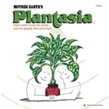 Mother Earth's Plantasia (Vinyl)