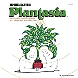 Mother Earths Plantasia (Green Vinyl)