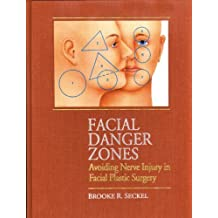 Facial Danger Zones: Avoiding Nerve Injury in Facial Plastic Surgery, Second Edition