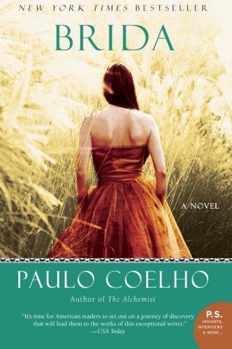 Brida: A Novel (P.S.) (Wild West Craft Ideas)