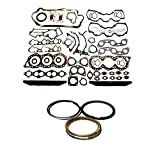 Diamond Power Full Gasket & Rings Set works wit Nissan D21 Maxima 3.0 L VG30 87-95