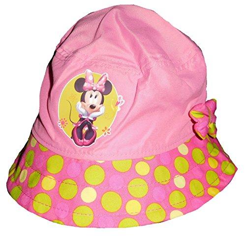 disney polka dot little girls toddlers bucket