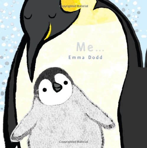 Me--. Emma Dodd