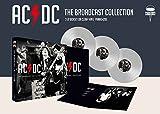 Ac/Dc Broadcast Collection (3Lp Box)