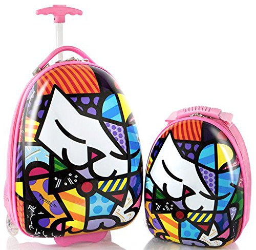 heys-america-britto-egg-shape-luggage-with-backpack-multi-britto-kitty