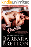 Just Desserts (Jersey Strong Book 4)
