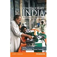 Contemporary India: Economy, Society, Politics, 1e