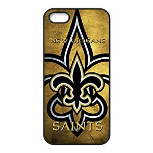 ZFFcases new orleans saints Phone Case for iPhone 5S Case