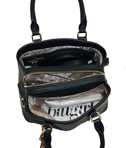 Descuentos En Compras En Línea Guay Borsa BAULETTO due manici BLUGIRL by blumarine BG 929006 women bag BLU NAVY Clásico Alta Calidad Barata ldnEKnWzG