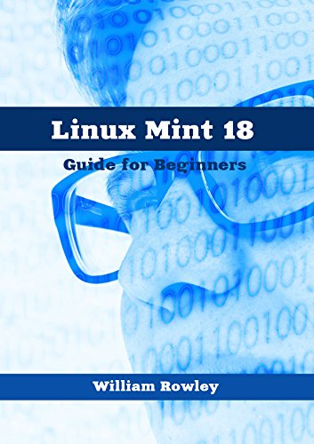 Linux Mint 18 Guide Beginners ebook product image