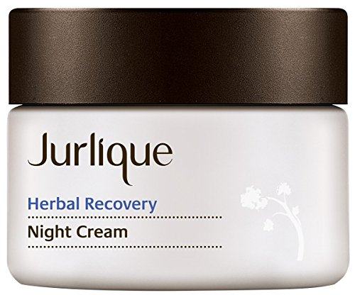 Jurlique Night Care - Night Cream - Jurlique Herbal Recovery Night Cream (1.7 oz) - Can Help Fight Fine Lines - Supports Improved Skin Texture and Tone - Packed With Antioxidants and Botanical Extracts