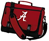 Broad Bay Alabama Laptop Bag University of Alabama Messenger Bag or Computer Bag
