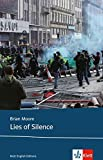 Lies of Silence: Text and Study Aids by Brian Moore (2009-05-06)