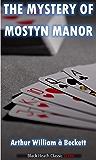 The Mystery of Mostyn Manor (Black Heath Classic Crime)