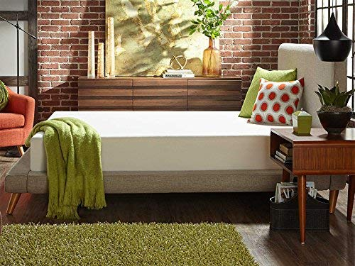 Amazon.com: LS 12 Inch Memory Foam Mattress, Cool Bed in a Box - Bonus Pillow, Full: Kitchen & Dining