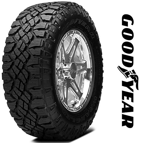 Goodyear Wrangler DuraTrac All-Season Radial Tire - 255/70R18 113S