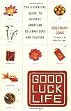 Good Luck Life, Rosemary Gong, 0060735368