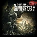 Die Masken des Dr. Faustus - Fastnacht (Dorian Hunter 25.3) | Dorian Hunter