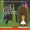 The Secret Garden Audiobook by Frances Hodgson Burnett Narrated by Indira Varma