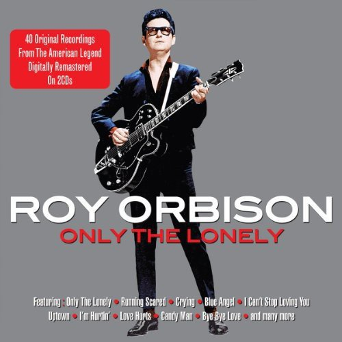 Roy Orbison - Only the Lonely (United Kingdom - Import, 2PC)
