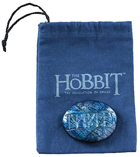 Weta Workshop Hobbit Prop Replica Kilis Rune Stone