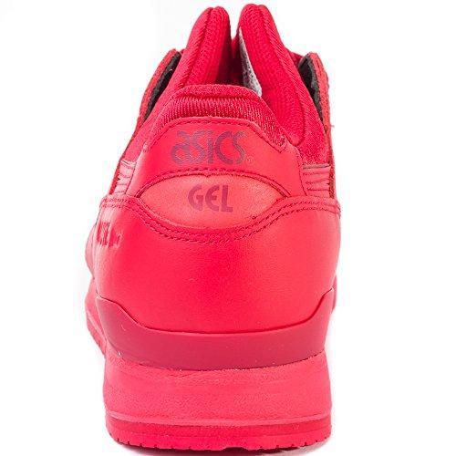 Asics Onitsuka Tiger Gel Lyte 3 III H63QK-2323 Sneaker Shoes Schuhe Mens Red
