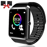 Bluetooth Smart Watch - Smartwatch for Android Phones with...