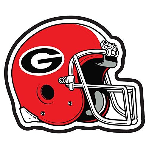 Georgia Bulldogs Hitch Cover DOMED GA HELTMET (Ncaa Georgia Bulldogs Hitch Cover)