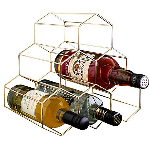 wine rack for the counter - 6