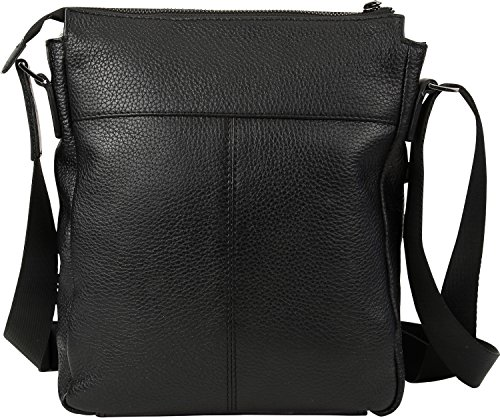 Body Cross Bag Black Citta Bugatti 7qwxF45