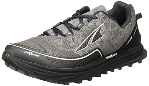 ALTRA(アルトラ) TIMP TRAIL Men US9.0(27.0cm) グレー