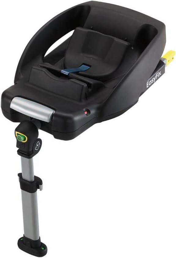 Maxi-Cosi EASYFIX BASE, base para grupo 0+ en coche, uso con ISOFIX ó cinturón, seguridad máxima en combinación con Maxi Cosi Cabriofix