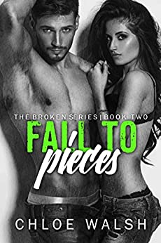 Fall Pieces Broken 2 ebook product image