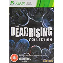 PRE-ORDER! Dead Rising Collection Microsoft XBox 360 Game UK
